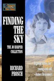 Finding the Sky