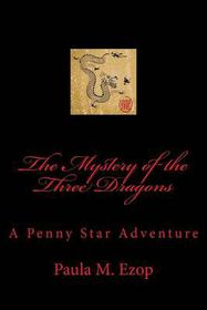 The Mystery of the Three Dragons