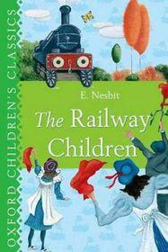 The Rilway Children