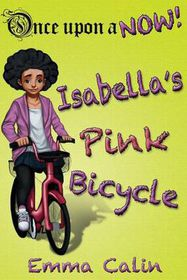 Isabella's Pink Bicycle