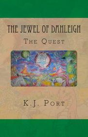 The Jewel of Dahleigh