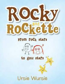 Rocky and Rockette