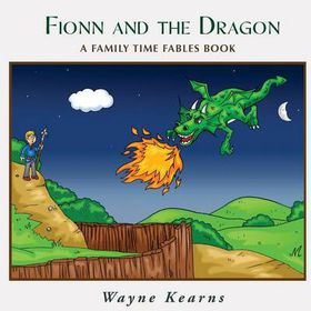 Fionn and the Dragon
