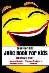Books for Kids: Joke Book for Kids (Children's Book)