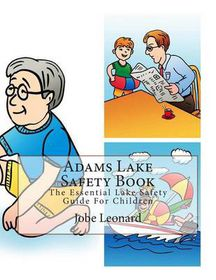 Adams Lake Safety Book