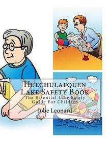 Huechulafquen Lake Safety Book