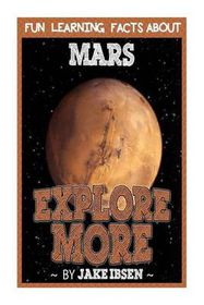 Fun Learning Facts about Mars