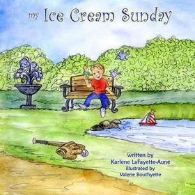 My Ice Cream Sunday
