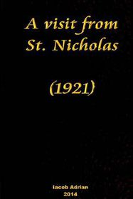 A Visit from St. Nicholas (1921)