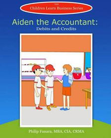 Aiden the Accountant