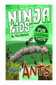 Fun Learning Facts about Ants