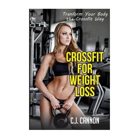 Crossfit For Weight Loss Buy Online In South Africa Takealot Com