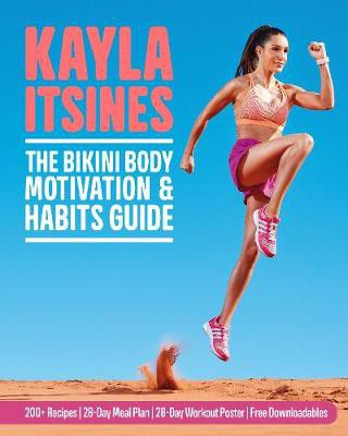 The bikini body motivation and habits guide buy online in south the bikini body motivation and habits guide loading zoom fandeluxe Gallery