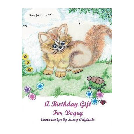 A Birthday Gift For Bogey