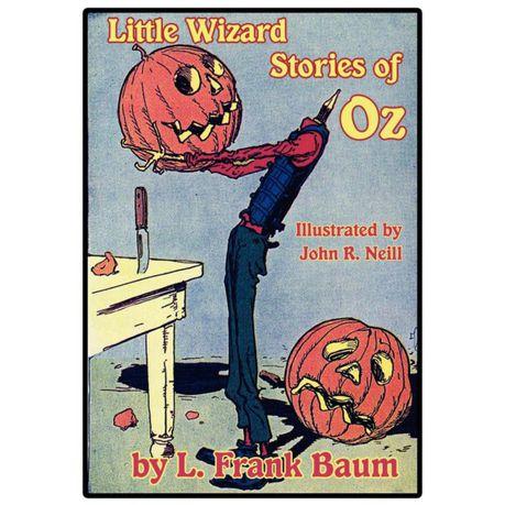 The Wizard Of Oz Ebook