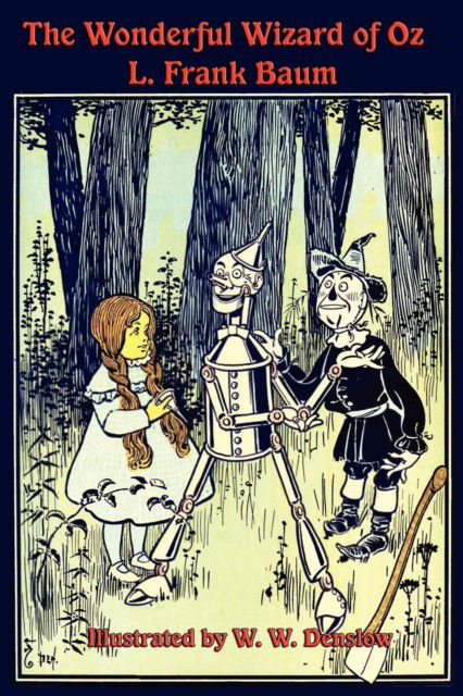 Wizard hd manual ebook array the illustrated wonderful wizard of oz ebook buy online in south rh takealot com fandeluxe Choice Image