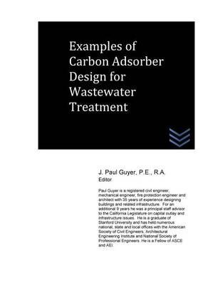 examples of carbon adsorber design for wastewater treatment buy