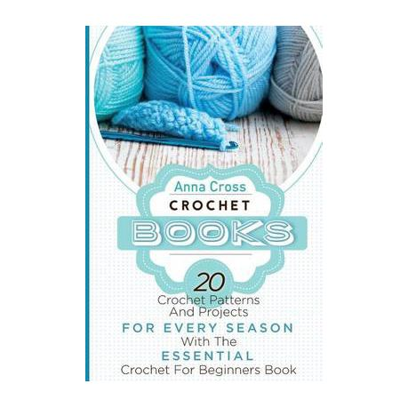 Crochet: Crochet Books