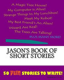 Jason's Book of Short Stories