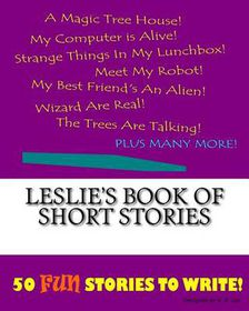 Leslie's Book of Short Stories