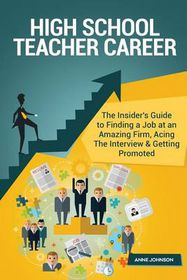 High School Teacher Career (Special Edition)