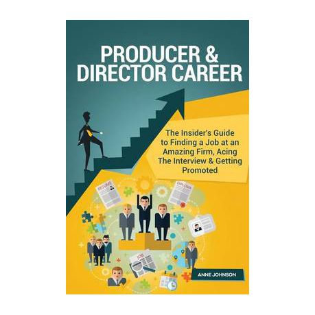 Producer & Director Career (Special Edition)