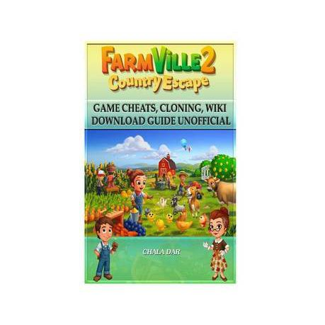 Farmville 2 Country Escape Game Cheats Cloning Wiki Download Guide Unofficial Buy Online In South Africa Takealot Com
