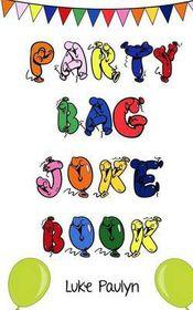 Party Bag Joke Book