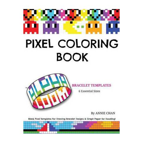 Pixel Coloring Book Buy Online In South Africa Takealot Com