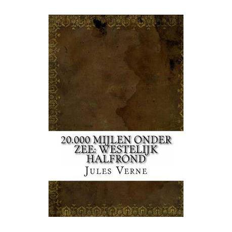 20000 Mijlen Onder Zee Buy Online In South Africa Takealot