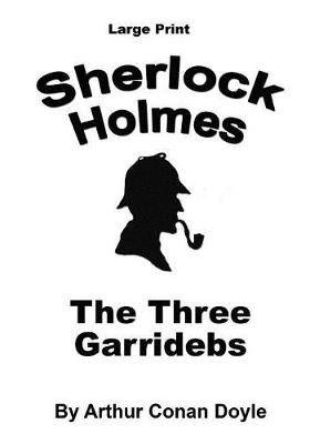 Sherlock holmes the three garridebs online dating