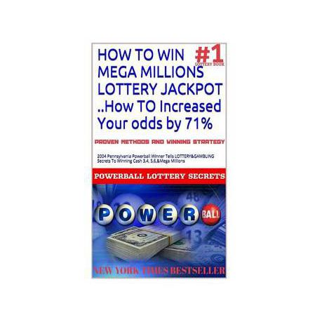 How to Win Mega Millions Lottery Jackpot   How to Increased Your Odds by 71%