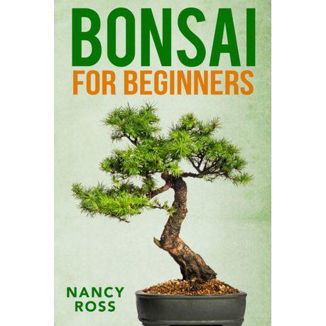Bonsai Ebook