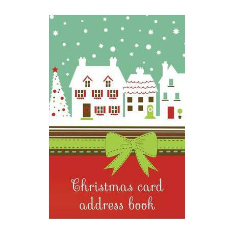 christmas card address book buy online in south africa