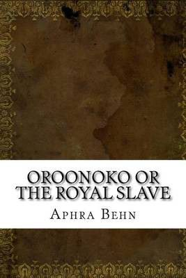 an analysis of the differences between various groups of people in oroonoko or the royal slave by ap Oroonoko suffers as a slave he never regrets taking slaves himself how can oroonoko be both oroonoko is the story of the royal slave from the point of view of the middle-class colonial the royal youth appeared in spite of the slave, and people could not help treating him after a different.