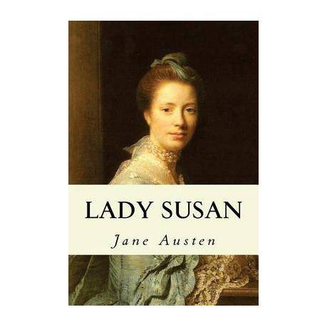 Lady Susan (Spanish Edition)