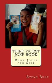 Third Worst Joke Book