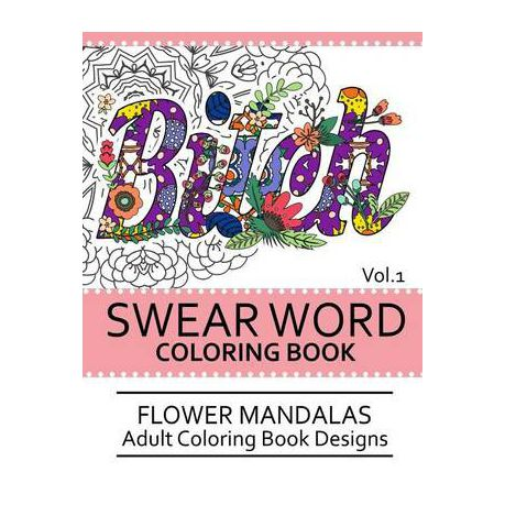 4000 Swear Word Coloring Book Near Me Free Images