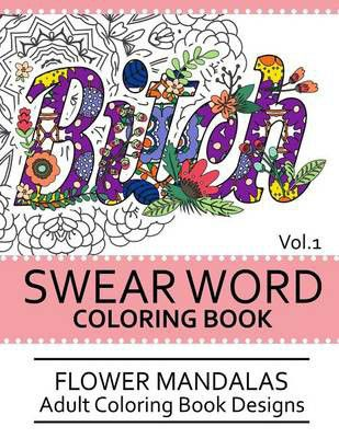 Swear Word Coloring Book Vol1 Loading Zoom