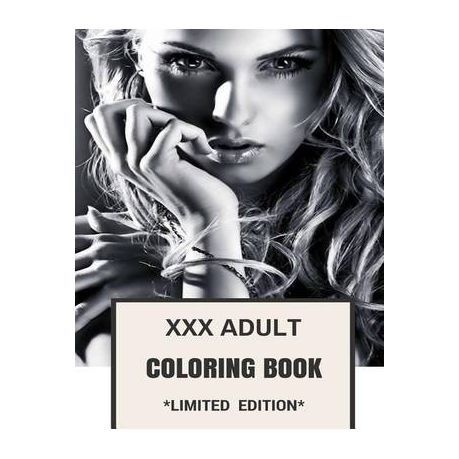 Xxx Adult Coloring Book Buy Online In South Africa Takealot Com