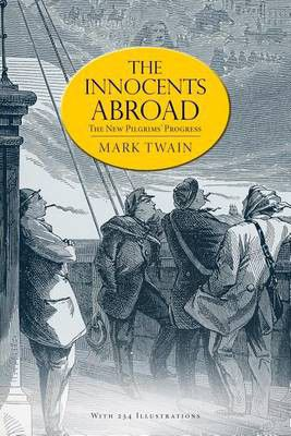 fin4516 innocents abroad report Find great deals on ebay for innocents abroad shop with confidence.