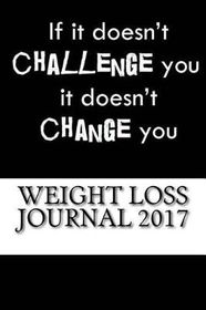 weight loss journal 2017 buy online in south africa