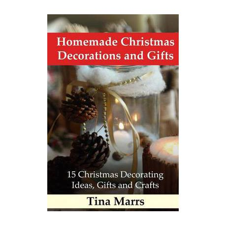 Homemade Christmas Decorations And Gifts Buy Online In South