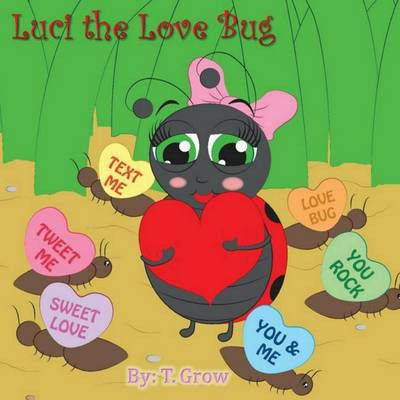 Luci The Love Bug | Buy Online in South Africa | takealot.com
