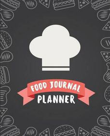 food journal and planner buy online in south africa