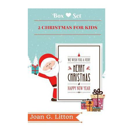 Christmas Stories For Kids.2 Christmas Stories For Kids