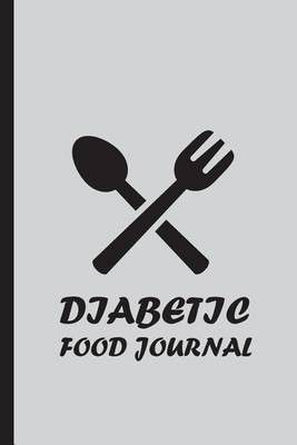 Diabetic Food Journal: Blood Glucose Log Book - 6x9 in Portable - For 50  Days. Loading zoom