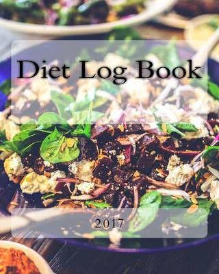 diet log book 2017 buy online in south africa