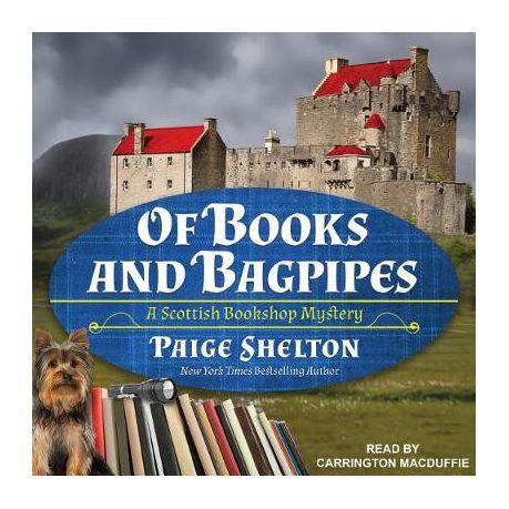 ab9b024e5aca Of Books and Bagpipes