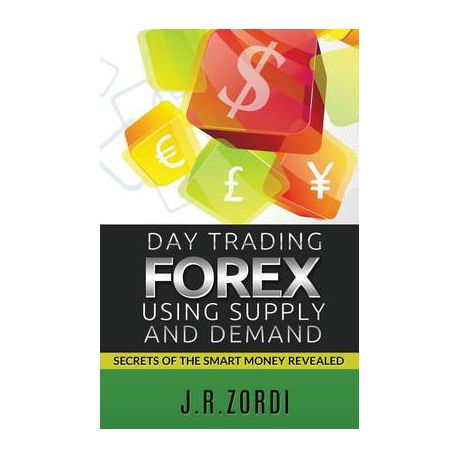 Supply and demand forex course